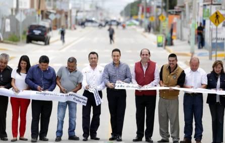 Entregó gobernador obra vial que mejorará movilidad de Pachuca y zona metropolitana1