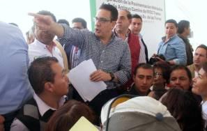 Entregó gobernador obra vial que mejorará movilidad de Pachuca y zona metropolitana5