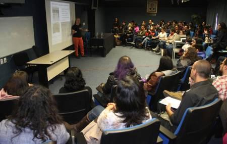 Especialista reivindica en ICSHu la perspectiva de género en la ciencia 1