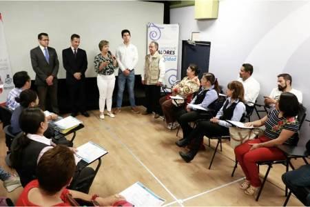 Estamos creando fuentes de empleo en Pachuca, Yolanda Tellería