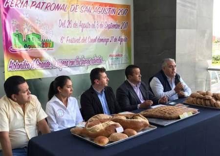 Feria Patronal de Atotonilco el Grande con sabor a cocol2
