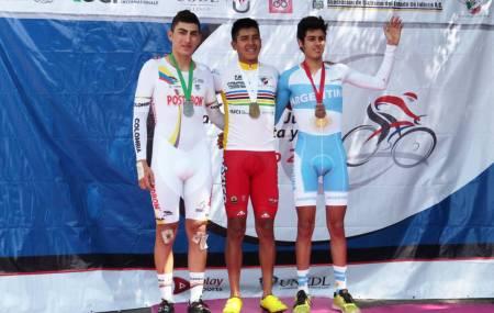 Fernando Islas, campeón panamericano en la contrarreloj1.jpg