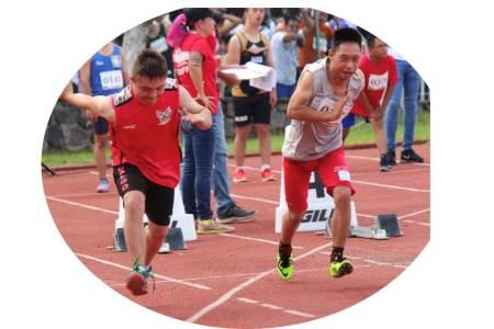 Finaliza primer bloque de atletismo en Paralimpiada Nacional2