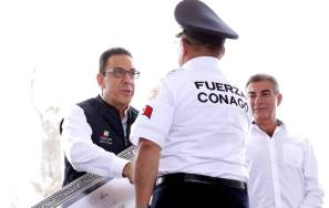Gobernadores del país, estamos unidos por la seguridad y bienestar de las familias mexicanas2