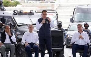 Gobernadores del país, estamos unidos por la seguridad y bienestar de las familias mexicanas6