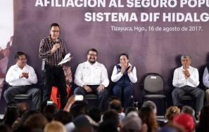 Gobierno de Omar Fayad amplía la atención médica en Hidalgo2