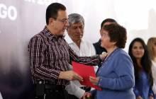 Gobierno de Omar Fayad amplía la atención médica en Hidalgo5