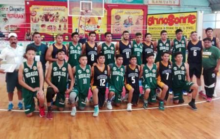 Hidalgo subcampeón Nacional de Baloncesto 1998-1999.jpg