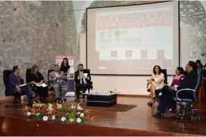 """IEE participa en mesa de debate """"Sentencias Relevantes Locales en Materia de Protección a los Derechos de los Pueblos Indígenas"""""""