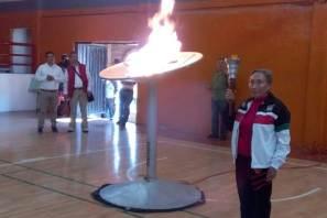 Inaugura DIF Hidalgo los Primeros Juegos Estatales Deportivos, Culturales y Tradicionales
