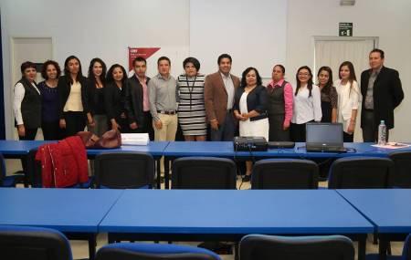 Inaugura ICSa diplomado en diabetes 1