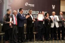 Inauguró Omar Fayad el 18° Encuentro Nacional de Fototecas4