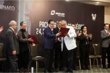 Inauguró Omar Fayad el 18° Encuentro Nacional de Fototecas5