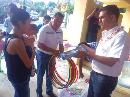 Inicia reestructuración del PES en Hidalgo, con el apoyo del legislador federal Alejandro González Murillo2
