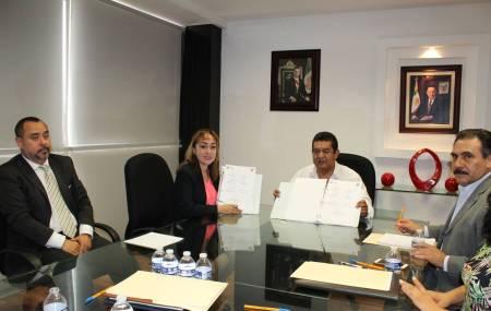 Instala contraloría Comité de Control Interno y Desempeño Institucional en la Oficialía Mayor del Estado de Hidalgo.jpg