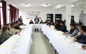 Instalan en Tizayuca la Comisión Municipal de Mejora Regulatoria2
