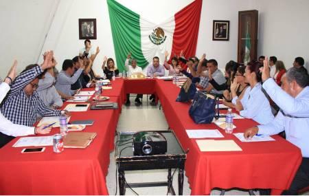 Instalan y toman protesta al Comité de Control Interno y Diseño Institucional de Tizayuca2.jpg