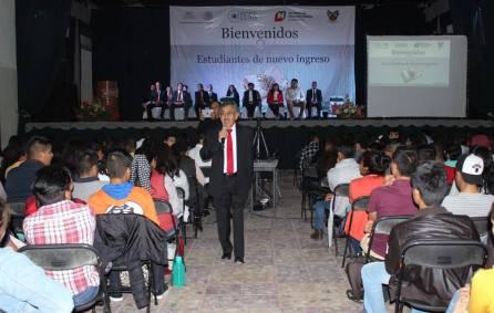 ITESA da la bienvenida a más de 700 estudiantes de nuevo ingreso1