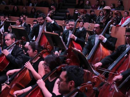 La Orquesta Sinfónica de la UAEH pondrá a bailar a su público