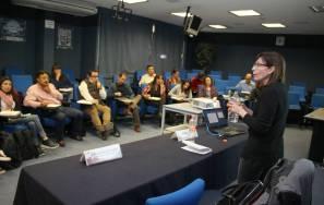 Llevan a cabo seminario de educación en ICSHu4