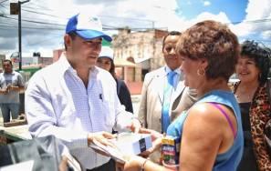 """Municipio de Mineral de la Reforma lanza el programa """"Acciones por tu Colonia"""" 2"""