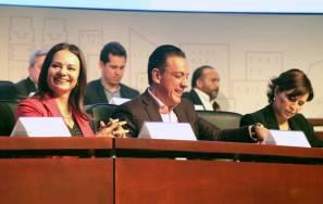 Nuvia Mayorga participa en XI Cumbre Hemisférica que reúne a líderes de América2