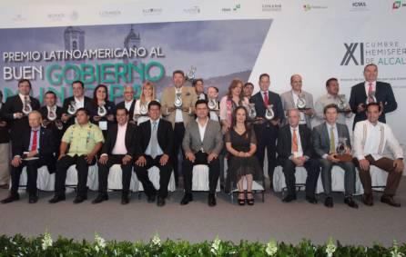 Nuvia Mayorga participa en XI Cumbre Hemisférica que reúne a líderes de América3