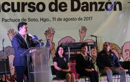 Organiza Sedeso concurso de Danzón1.jpg