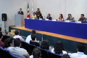 Otorga rector nombramientos en ESTi, Preparatoria 1 y 3