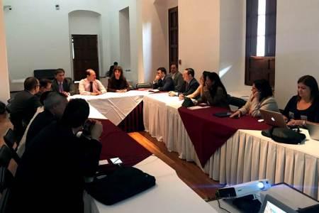 Participa IEE en Reunión Nacional de Autoridades Electorales realizada en Jalisco2