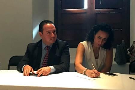 Participa IEE en Reunión Nacional de Autoridades Electorales realizada en Jalisco3