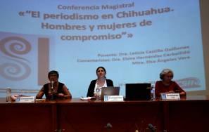 Periodismo en México pasa por crisis de descrédito1