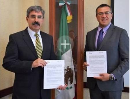 Ratifica Alfonso Delgadillo compromiso de su gobierno con transparencia y apertura gubernamental1
