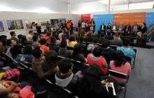 """Realiza FUL """"Tercer Encuentro de Libreros""""3"""