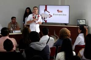 Rector de UAEH toma protesta a nuevos funcionarios en planteles de la sierra y huasteca4