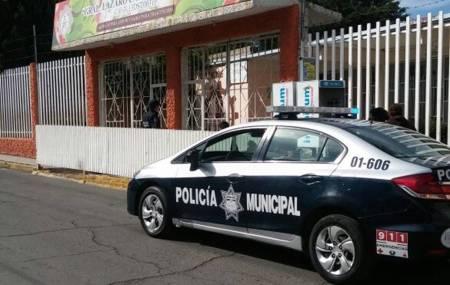 Redoblaron esfuerzos en Pachuca para preservar la seguridad durante vacaciones.jpg