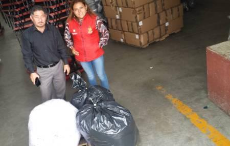 """Santiago Tulantepec participa en campaña """"Cero Papel"""""""