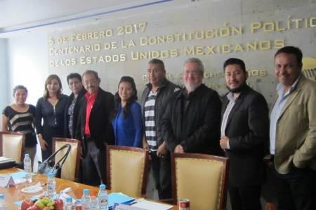 Se reúne jurado para elegir a ganador del Premio Municipal de Contraloria Social en Mineral de la Reforma2