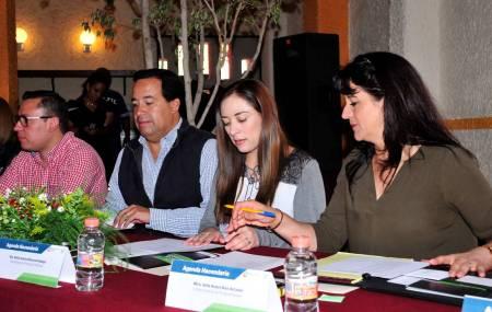 Secretaría de Finanzas Públicas inicia Agenda Hacendaria en la región de Huichapan1.jpg