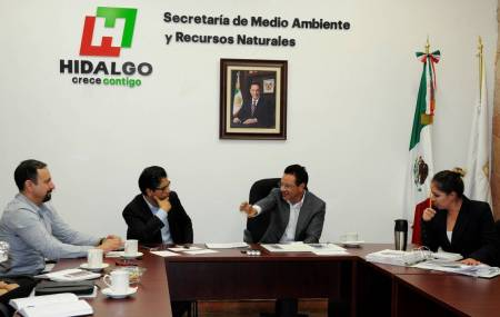 Secretarías analizan en coordinación sustentabilidad de proyectos de inversión.jpg