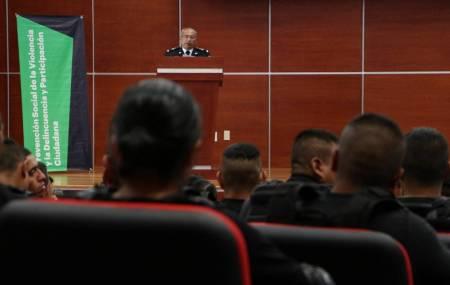 Seguridad Pública de Hidalgo y Policía Federal llaman a prevenir trata mediante redes sociales1