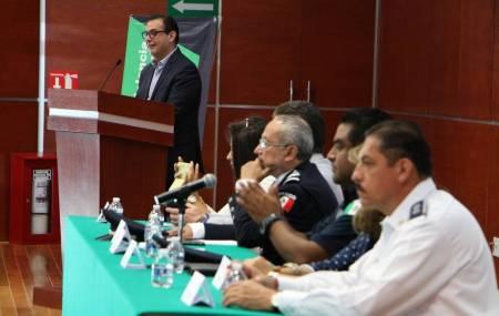 Seguridad Pública de Hidalgo y Policía Federal llaman a prevenir trata mediante redes sociales2
