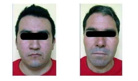 Sentencia de 33 años para dos hombres acusados de asalto, robo y violación