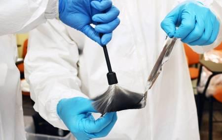 Servicios Periciales de la PGJEH cuenta con cuatro nuevas especialidades forenses .jpg