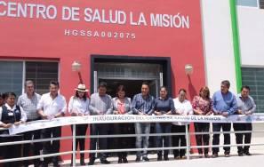 Sin distingos en la salud, clínica de primer nivel en La Misión3