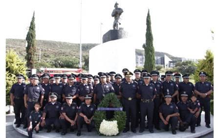SSPH conmemora el Día Nacional del Bombero1