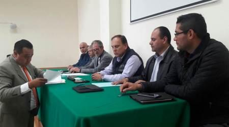 Tecmed Técnicas Medioambientales de México gana licitación para recolección de la basura en el municipio de Pachuca