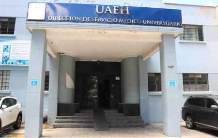 UAEH y Secretaría de Salud capacitan a médicos universitarios2