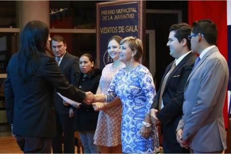 Activan en Pachuca la participación de la juventud