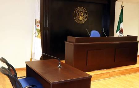 Administradores de juzgado, fundamentales en el Sistema Acusatorio